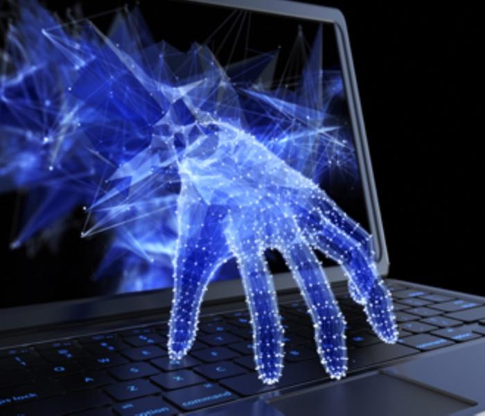 In Geiselhaft der Hacker
